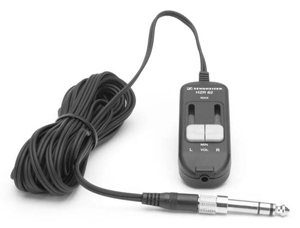 Audio Extension Cable with Volume Control
